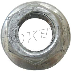 PART 20-3: ATV-04WC AUTO-LOCKING NUT M10x1.25