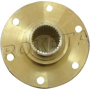 PART 22: ATV-04WC-200 REAR SPROCKET BRACKET