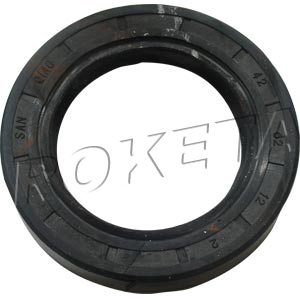 PART 26: ATV-04WC-200 OIL SEAL, REAR AXLE