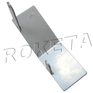 PART 32: ATV-04WC-200 REAR AXLE RIGHT GUARD PLATE