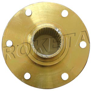 PART 33: ATV-04WC-200 REAR BRAKE DISC BRACKET