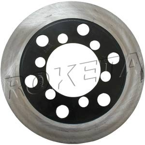PART 34: ATV-04WC-200 REAR BRAKE DISC