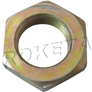 PART 35: ATV-04WC HEX NUT M30x1.25