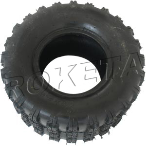 PART 37-1: ATV-04WC-200 REAR TIRE