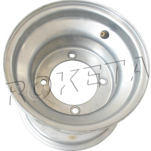 PART 37-2: ATV-04WC-200 REAR RIM