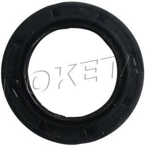 PART 08-1: ATV-04WC-200 OIL SEAL, FRONT WHEEL