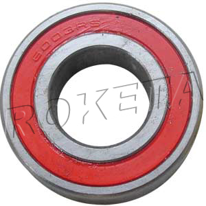PART 08-2: ATV-04WC-200 BEARING, FRONT WHEEL