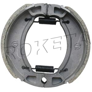 PART 08-6: ATV-04WC-200 FRONT BRAKE SHOES