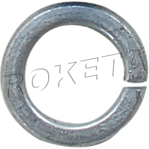PART 08-13: ATV-04WC ELASTICITY WASHER 6