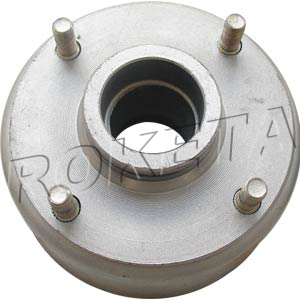 PART 20-4: ATV-04WC-200 RIGHT FRONT BRAKE HUB