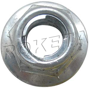PART 20-5: ATV-04WC AUTO-LOCKING NUT M8