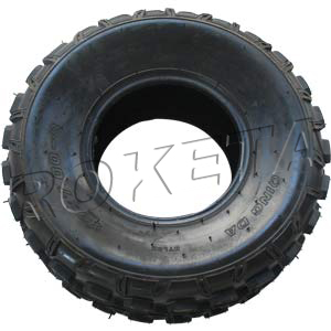 PART 23-1: ATV-04WC-200 FRONT TIRE 19x7.00-8