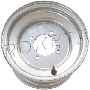 PART 23-2: ATV-04WC-200 FRONT RIM