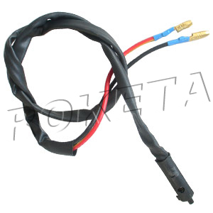 PART 02-3: ATV-04WC-200 FRONT BRAKE LIGHT SWITCH