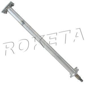 PART 13: ATV-04WC-200 STEERING POLE