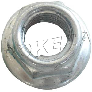 PART 17: ATV-04WC AUTO-LOCKING NUT M10x1.25