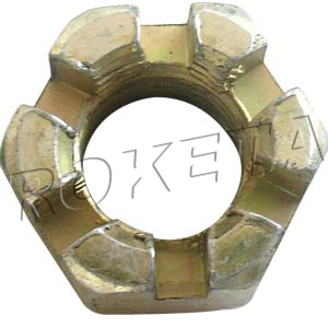 PART 22: ATV-04WC HEX CONCAVE NUT M14x1.25