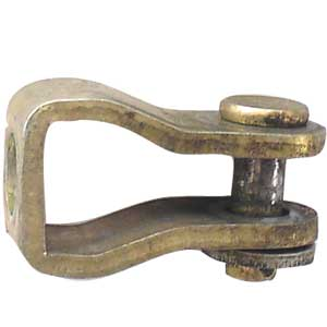 PART 13: ATV-06 REAR BRAKE MANDRIL BRACKET