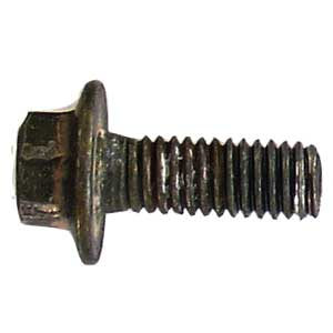 PART 15: ATV-06 HEX FLANGE BOLT M6x16