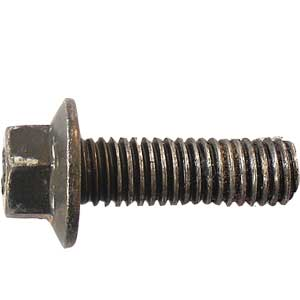 PART 21: ATV-06 HEX FLANGE BOLT M8x25