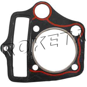 PART 12-15: ATV-08L CYLINDER BLOCK GASKET