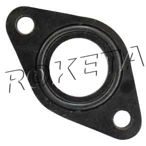 PART 12-23: ATV-08L GASKET, CARBURETOR