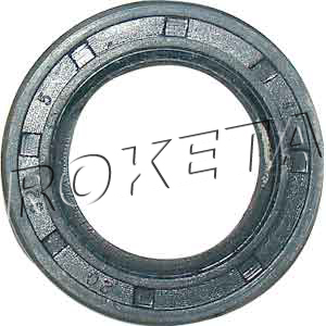 PART 07-1: ATV-08L OIL SEAL, FRONT WHEEL