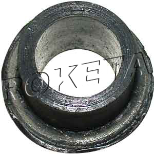 PART 20: ATV-08L NYLON FLANGE BUSHING 17x23x25x30x5