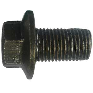 PART 10: ATV-09 HEX FLANGE BOLT M12x20