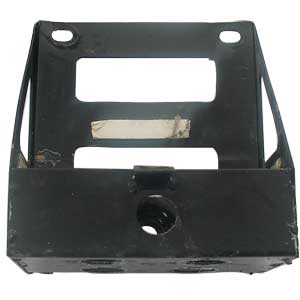 PART 22: ATV-09 BATTERY BRACKET