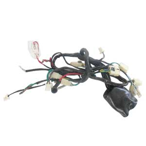PART 13: ATV-09 WIRING HARNESS