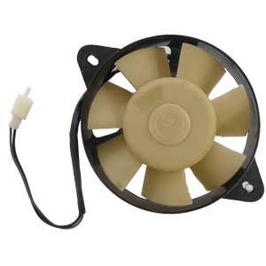 PART 29: ATV-09 COOLING FAN