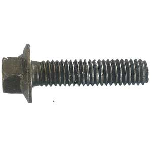 PART 49: ATV-09 HEX FLANGE BOLT M6x22