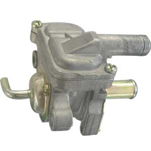 PART 50: ATV-09 ONE WAY VALVE