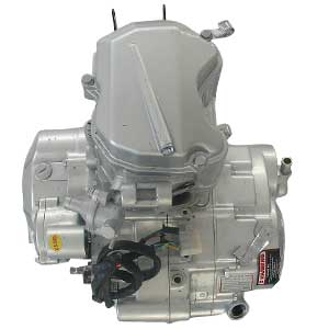 PART 69: ATV-09 ENGINE, 250CC