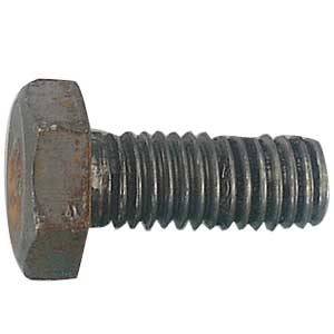 PART 90: ATV-09 HEX BOLT M6x20