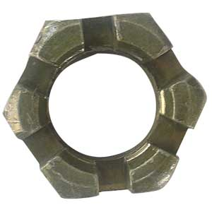 PART 03: ATV-09 HEX CONCAVE NUT M20