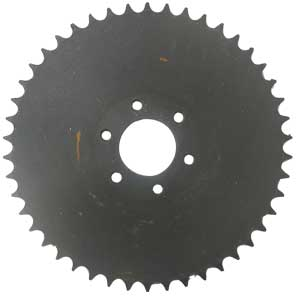 PART 11: ATV-09 REAR SPROCKET 428/46