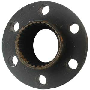 PART 13: ATV-09 REAR SPROCKET BRACKET