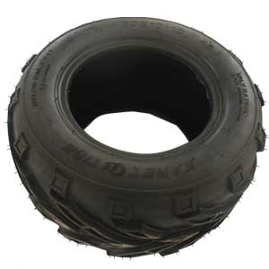 PART 14: ATV-09 REAR TIRE 20x10-10