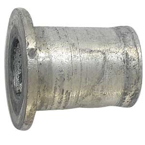PART 18: ATV-09 FLANGE BUSHING, CHAIN FASTENER