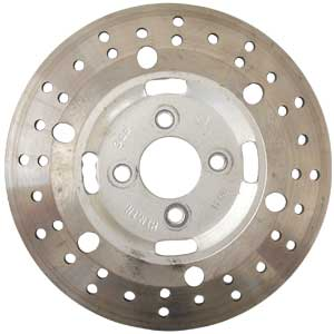 PART 42: ATV-09 REAR BRAKE DISC