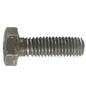 PART 43: ATV-09 HEX BOLT M8x25
