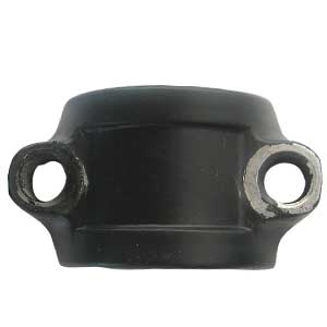 PART 06: ATV-09 CLUTCH HANDLE BRACKET BLOCK