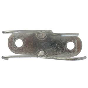 PART 20: ATV-09 STEERING POLE HOLDER COVER