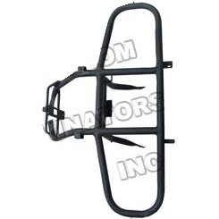 PART 01: ATV-10 FRONT BUMPER