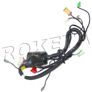 PART 18: ATV-10 WIRING HARNESS