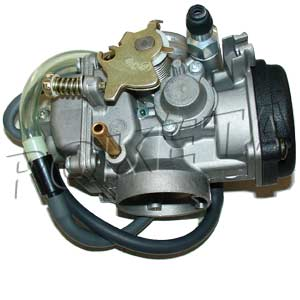 PART 22: ATV-10 CARBURETOR