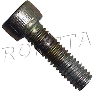 PART 32: ATV-10 INNER-HEX BOLT, EXHAUST