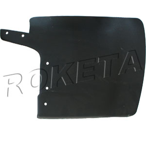 PART 02-7: ATV-10 LEFT FRONT WHEEL FENDER